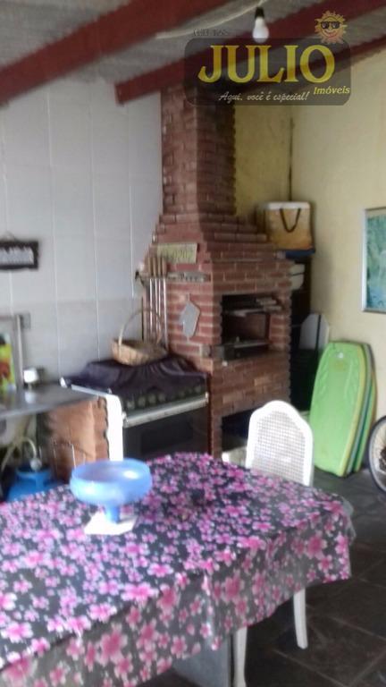 Casa 2 Dorm, Balneario Nossa Senhora de Fatima, Mongaguá (CA2635) - Foto 3