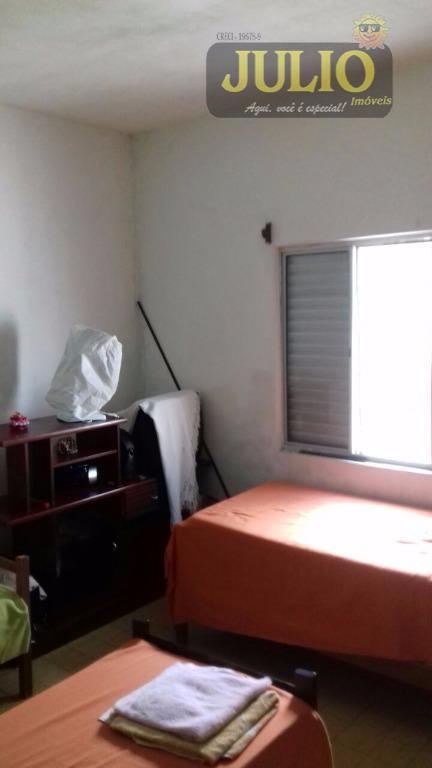 Casa 2 Dorm, Balneario Nossa Senhora de Fatima, Mongaguá (CA2635) - Foto 5