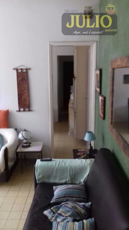 Casa 2 Dorm, Balneario Nossa Senhora de Fatima, Mongaguá (CA2635) - Foto 8