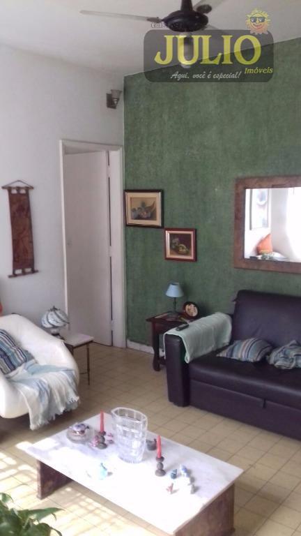 Casa 2 Dorm, Balneario Nossa Senhora de Fatima, Mongaguá (CA2635) - Foto 11