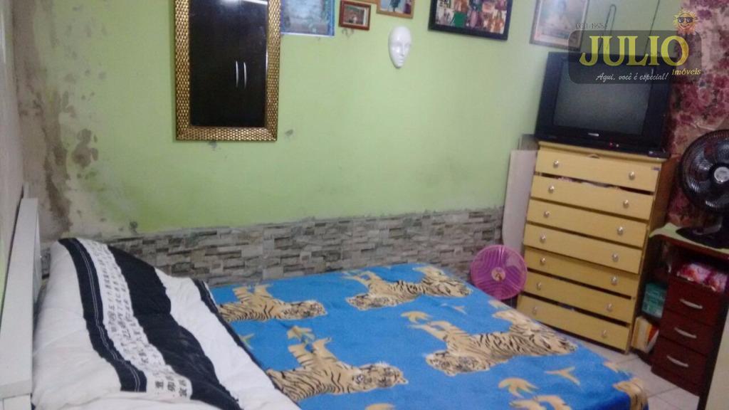 Casa 2 Dorm, Flórida Mirim, Mongaguá (CA2638) - Foto 7