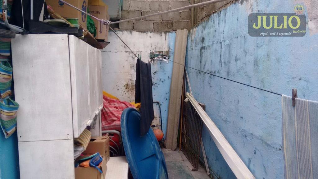Casa 2 Dorm, Flórida Mirim, Mongaguá (CA2638) - Foto 9