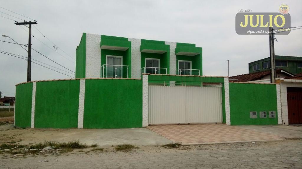 Linda Kitnet à venda 200 metros da praia, Jardim Suarão, Itanhaém. (FINANCIAMENTO DIRETO COM A CONSTRUTORA)