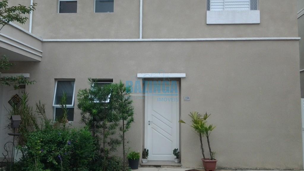 Casa residencial à venda, Cézar de Souza, Mogi das Cruzes - CA0128.