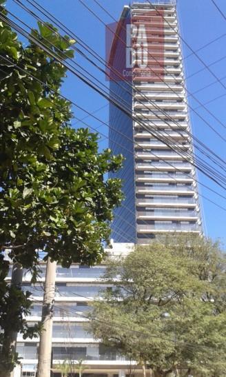 Andar Corporativo à venda em Cidade Monções, São Paulo - SP