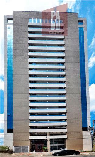 Andar Corporativo à venda em Perdizes, São Paulo - SP