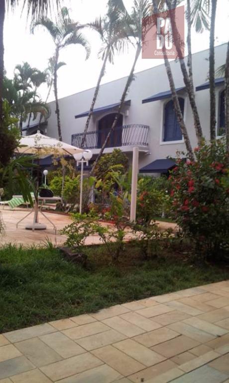Apartamento de 4 dormitórios à venda em Perequê-Mirim, Ubatuba - SP