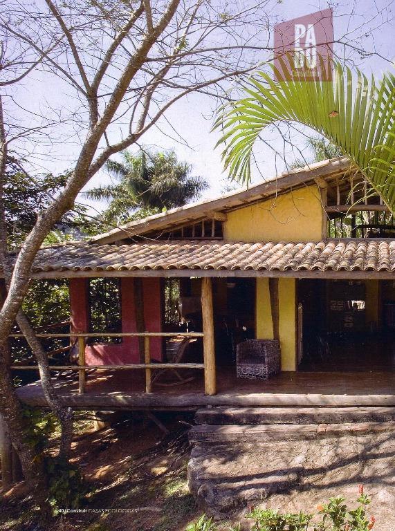 Chácara de 4 dormitórios à venda em Chácaras Ana Lúcia, Embu Das Artes - SP