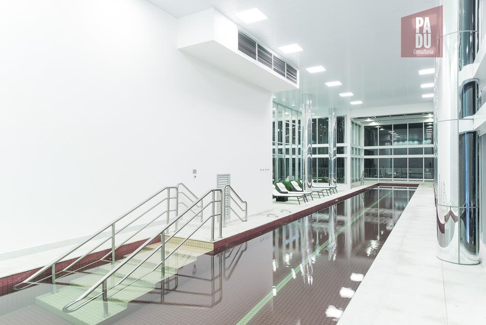 Apartamento de 1 dormitório à venda em Cidade Monções, São Paulo - SP