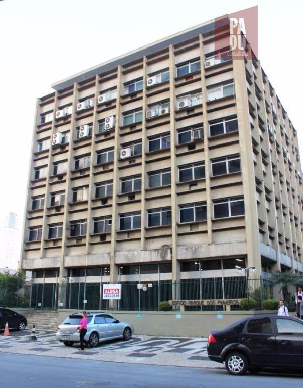 Andar Corporativo à venda em Pinheiros, São Paulo - SP