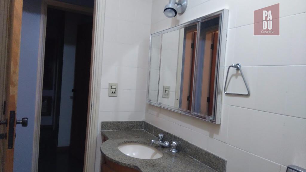 Apartamento de 2 dormitórios à venda em Enseada, Guarujá - SP