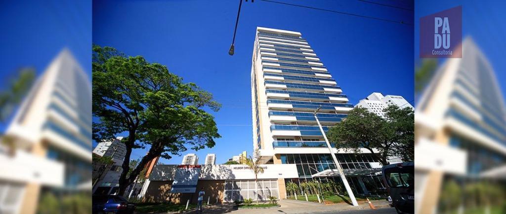 Conjunto à venda em Chácara Santo Antônio (Zona Sul), São Paulo - SP