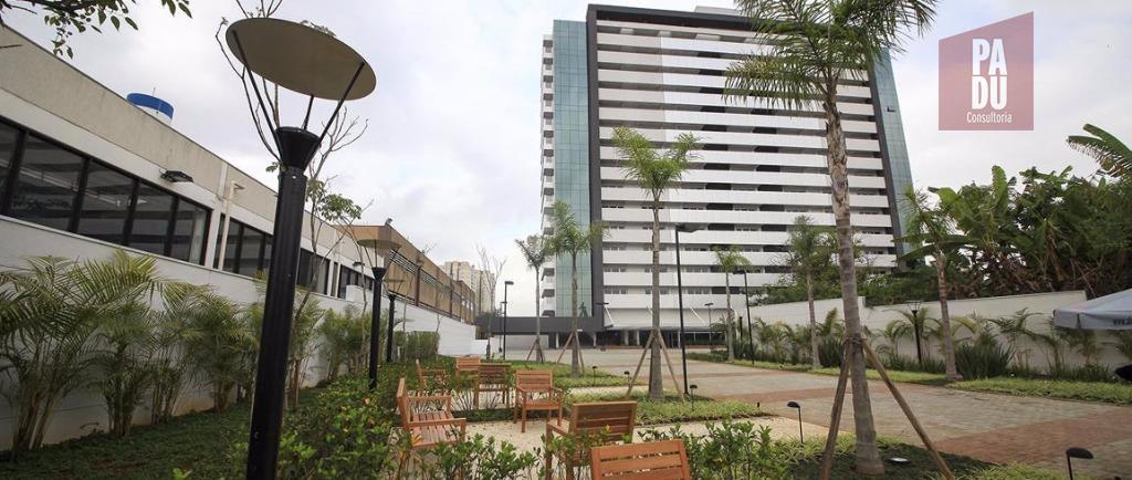 Conjunto à venda em Santo Amaro, São Paulo - SP