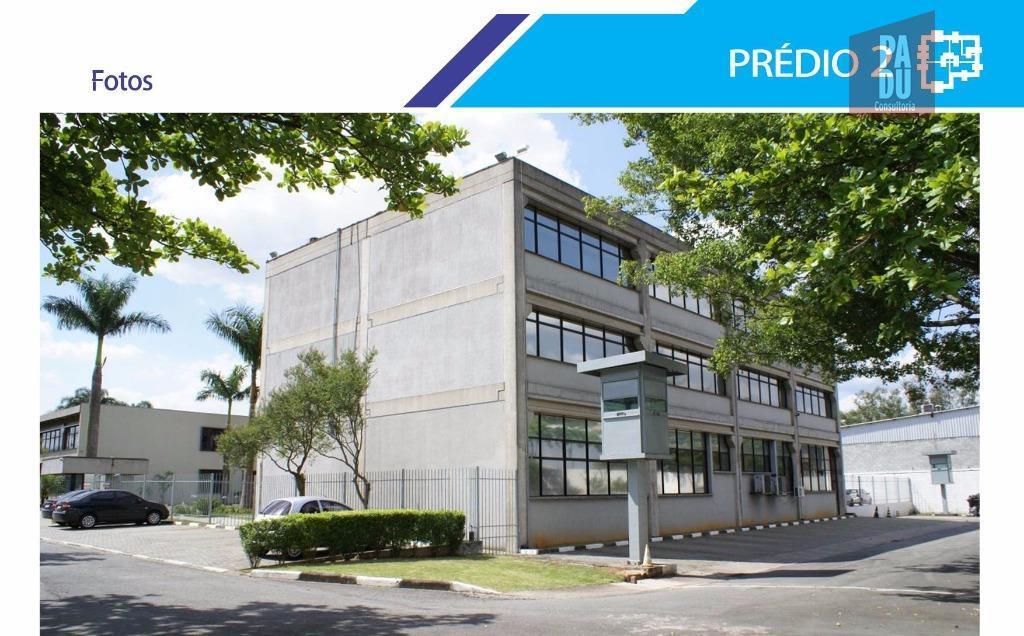 Prédio à venda em Vila Leopoldina, São Paulo - SP