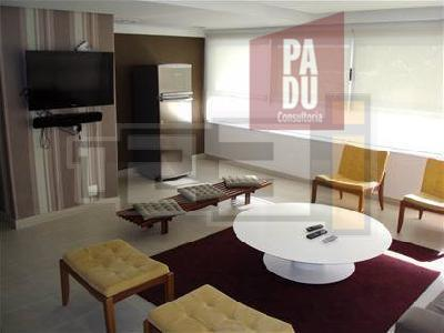 Apartamento de 2 dormitórios à venda em Bela Vista, São Paulo - SP
