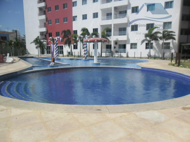 Apartamento  residencial à venda, Monte Castelo, Fortaleza.