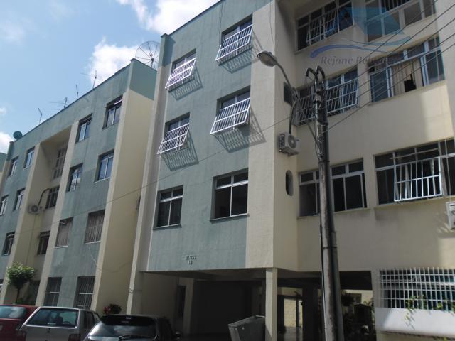 Apartamento  residencial à venda,próximo a ufc e north shopping.