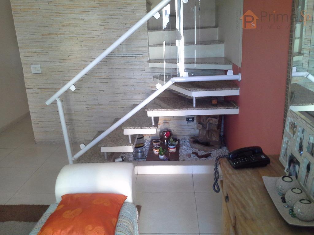 Sobrado 3 dormitórios 3 suítes Vila Iório