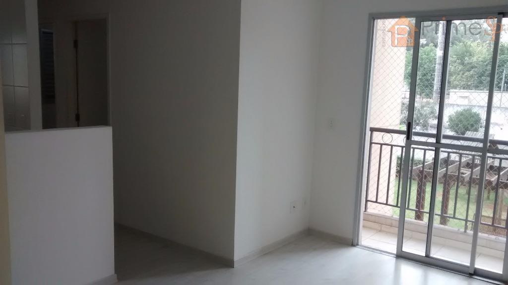 Apartamento Sacada 2 dormitórios Freguesia do Ó