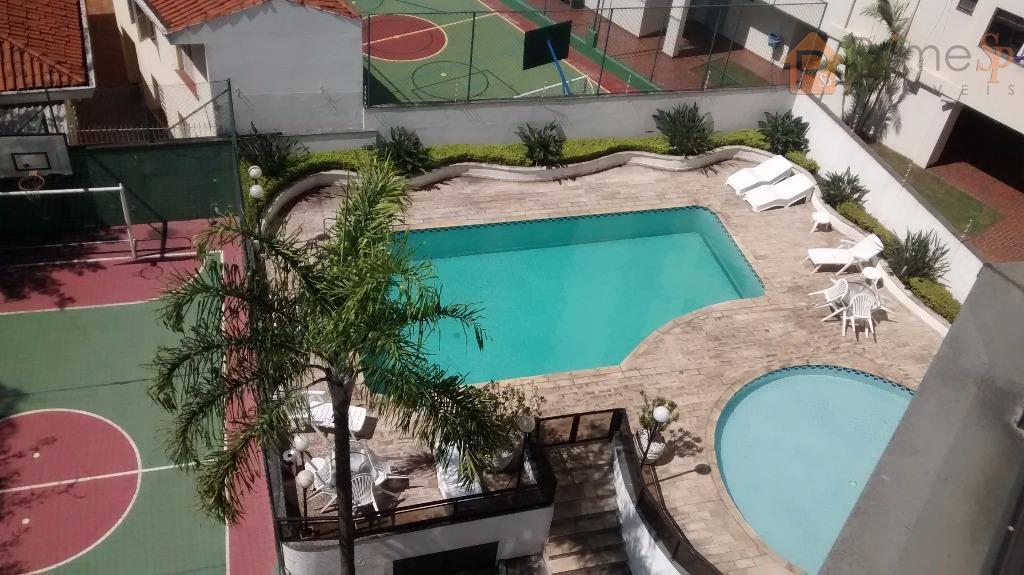 Cobertura na Lapa Vila Romana