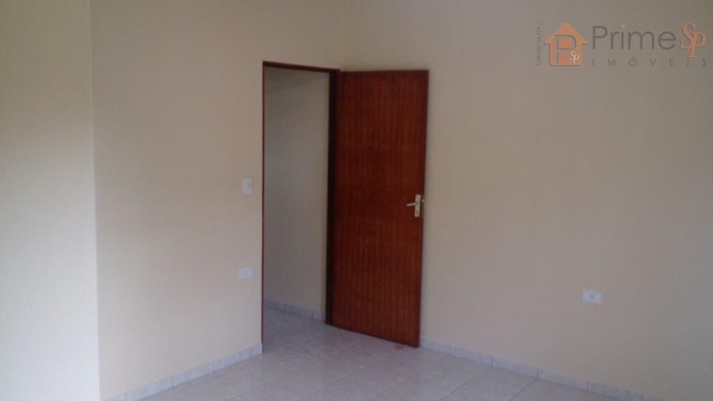 Casa independente para Locação na Vila Brasilândia