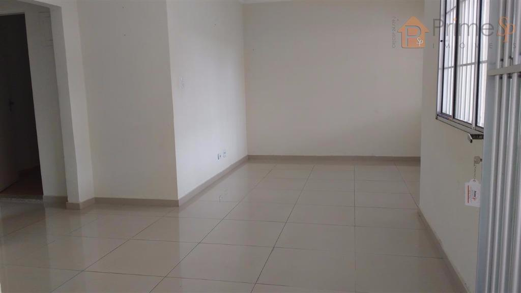 Casa para locação na Brasilândia c/ 2 dorms e vaga de garagem