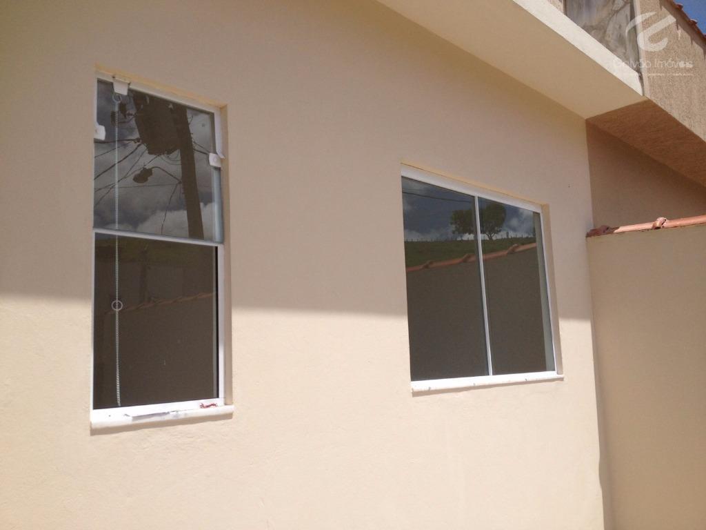 casa residencial  nova a venda no bairro porto seguro, Itajubá