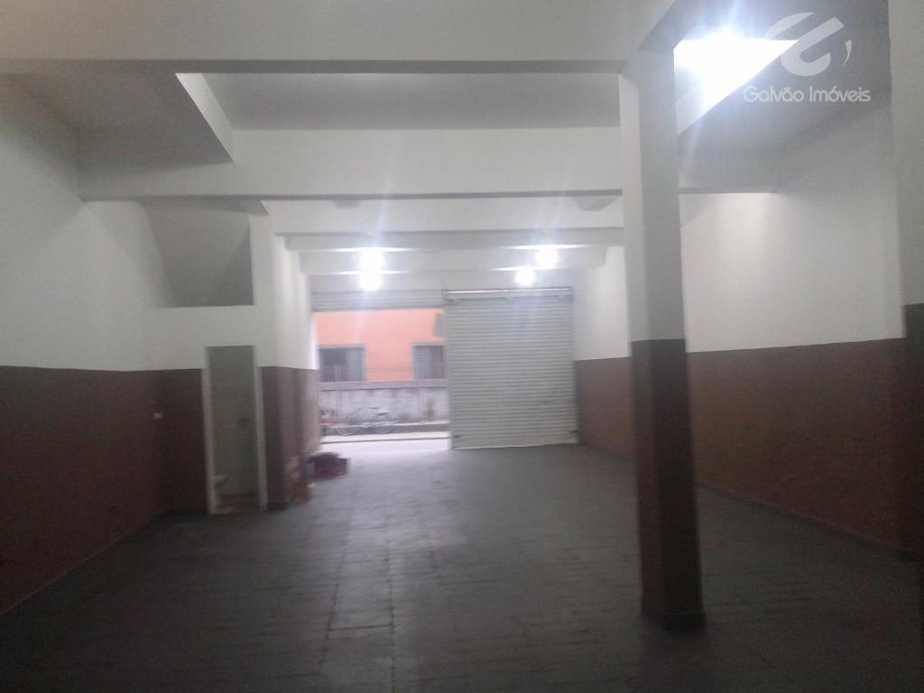 Loja comercial para venda e locação, São Vicente, Itajubá - LO0020.