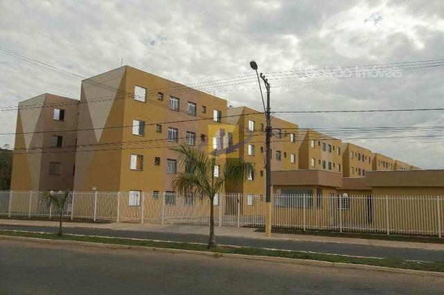 Apartamento  residencial à venda, Boa Vista, Itajubá.