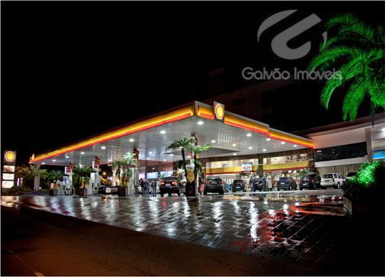 Ponto comercial à venda, Morro Grande, Itajubá.