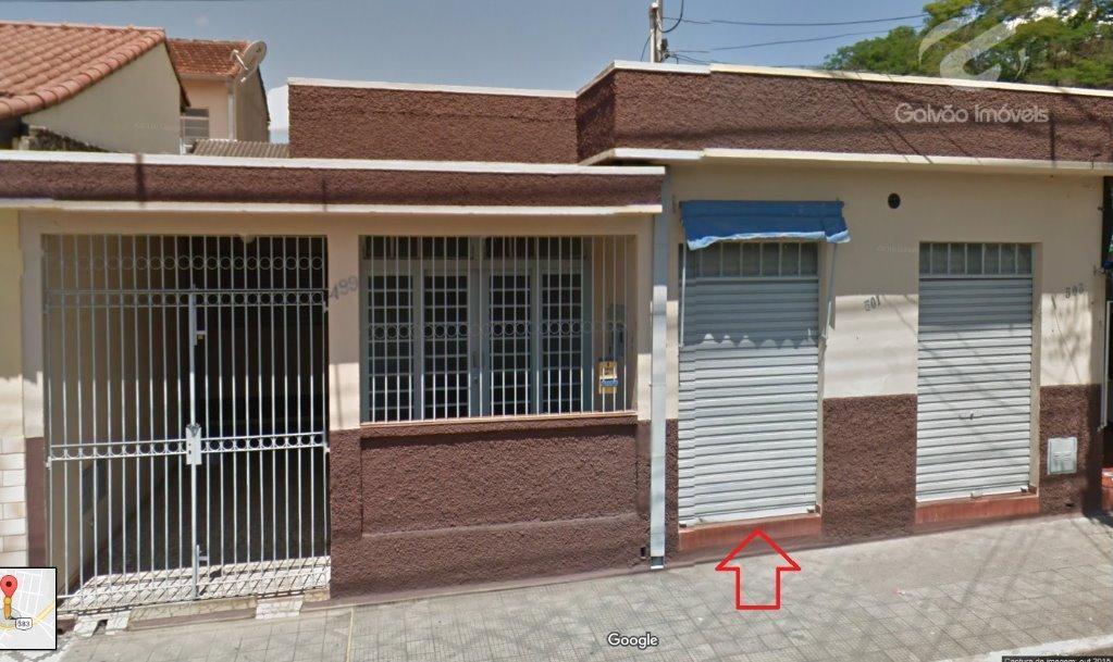 Loja  comercial para locação, Avenida, Itajubá.