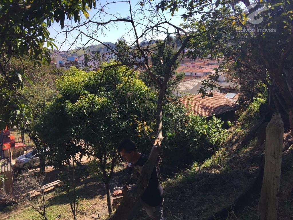 Terreno  residencial à venda, Morro Chic, Itajubá.