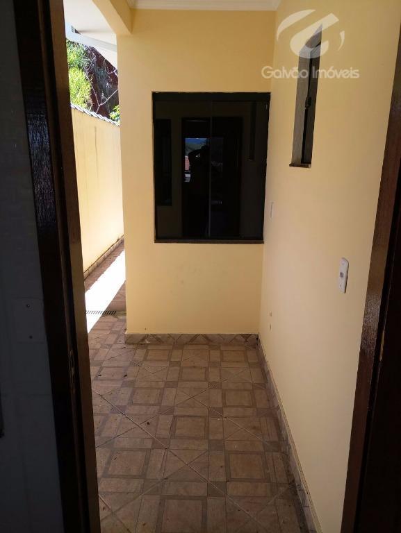 Apartamento residencial à venda, Santa Efigenia, Piranguinho.