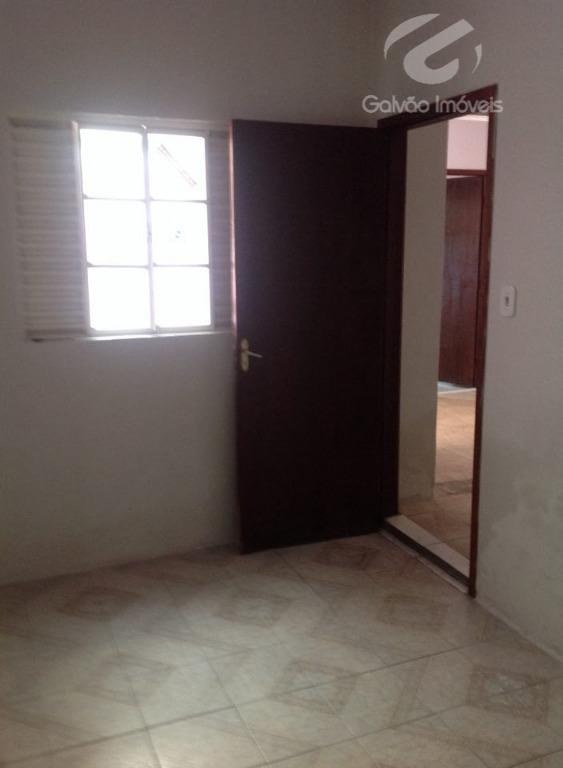 Casa com 3 dormitórios à venda, 93 m² por R$ 250.000 - Avenida - Itajubá/MG