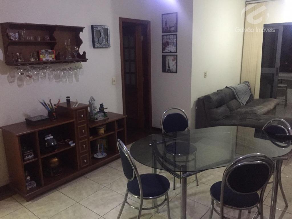 Apartamento à venda por R$ 350.000 - Morro Chic - Itajubá/MG