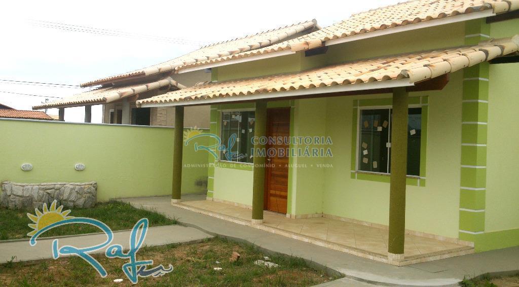 Casa  residencial à venda, Jardim Atlântico Central (Itaipuaçu), Maricá.