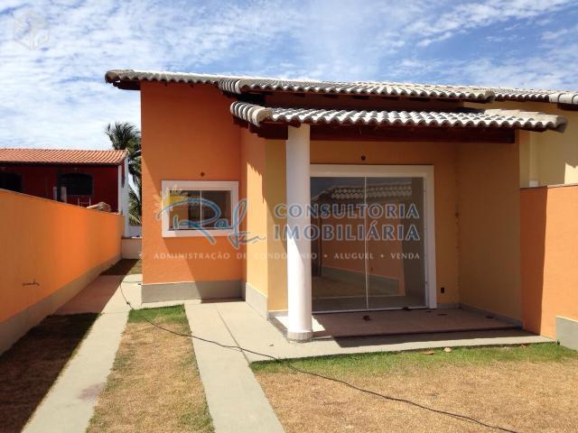 Casa residencial à venda, Jardim Atlântico Leste (Itaipuaçu), Maricá - CA0150.
