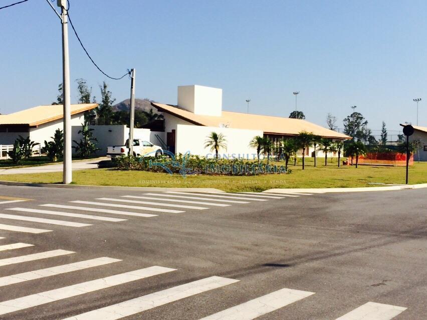 excelente terreno em condomínio, liberado para construção.disponibilizamos 2 lotes juntos, r$ 165.000,00 cada.qualidade construtivaalphaville coloca em...