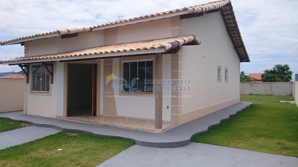 Casa residencial à venda, Jardim Atlântico Leste (Itaipuaçu), Maricá - CA0026.