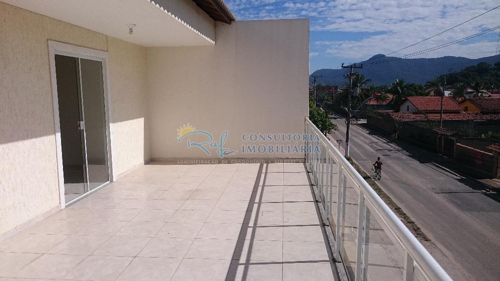 Apartamento residencial para locação, Jardim Atlântico Oeste (Itaipuaçu), Maricá - AP0041.