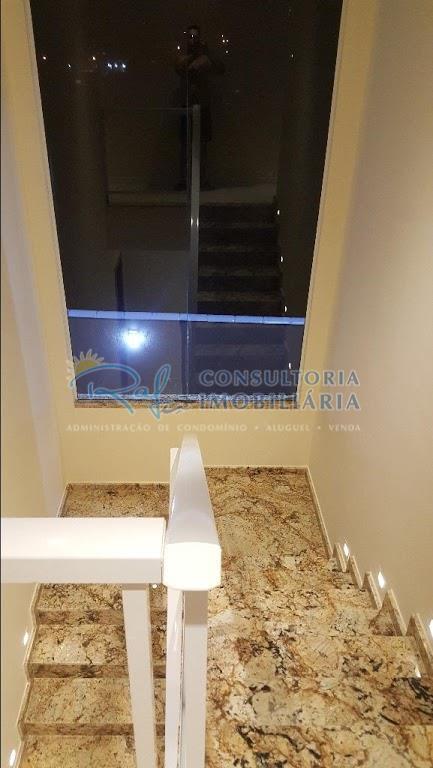 casa em condomínio de alto padrão com 3 dormitórios, sendo 1 suíte com closet (móveis new...