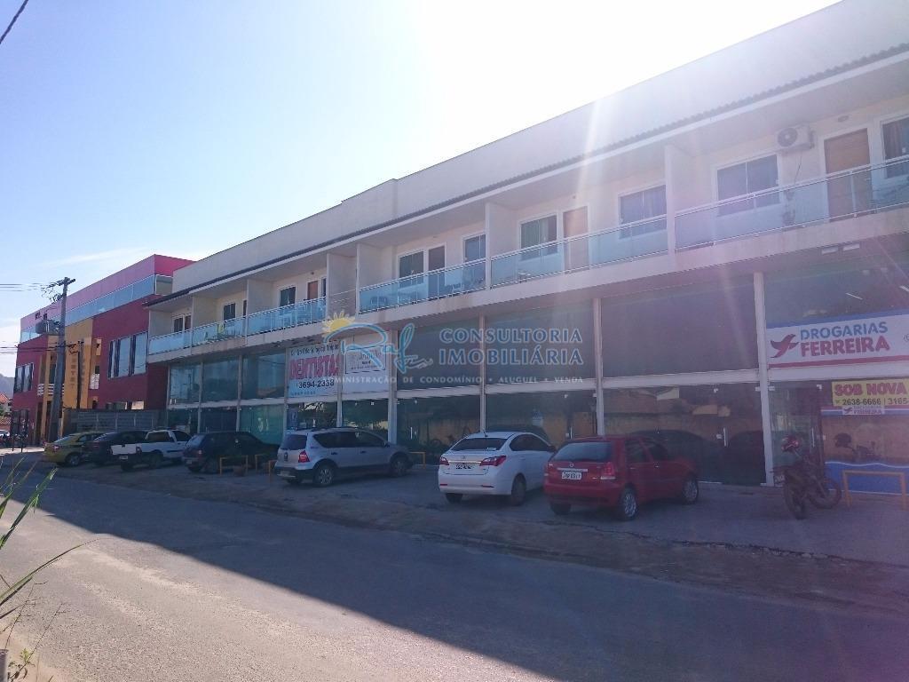Apartamento residencial para locação, Jardim Atlântico Central (Itaipuaçu), Maricá.