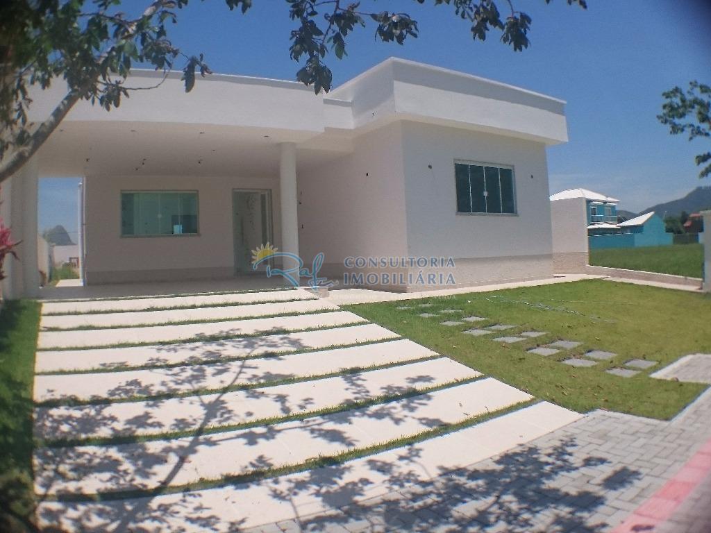 Casa residencial à venda, Inoã (Inoã), Maricá.