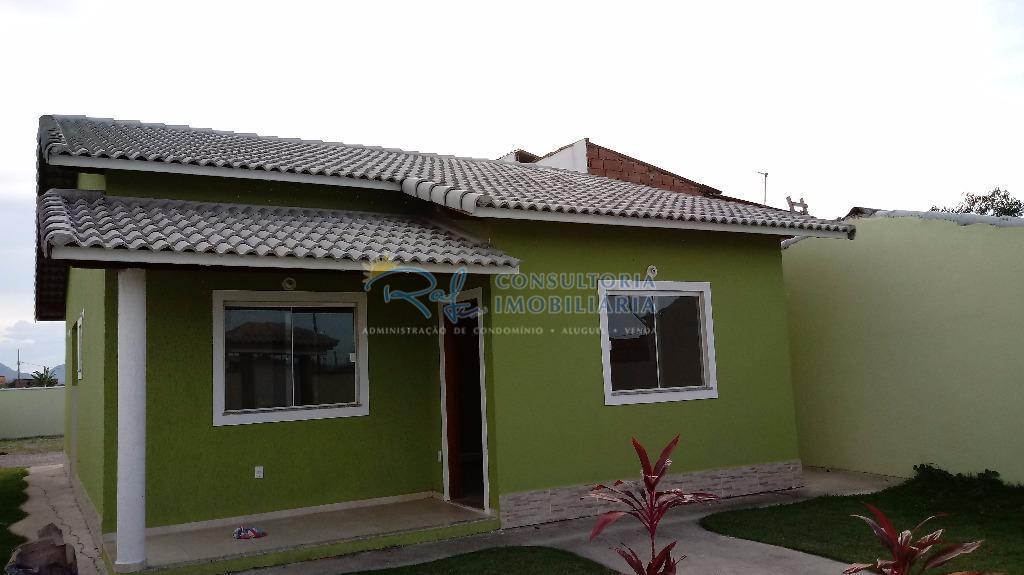 Casa residencial à venda, Jardim Atlântico Leste (Itaipuaçu), Maricá - CA0356.