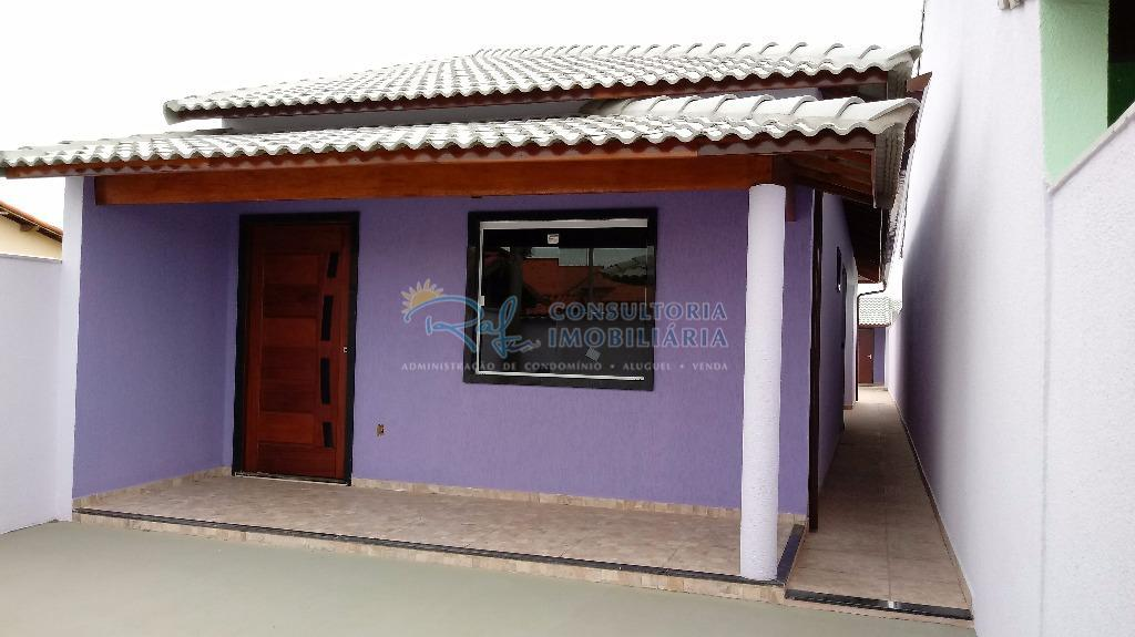 Casa residencial à venda, Jardim Atlântico Leste (Itaipuaçu), Maricá - CA0359.