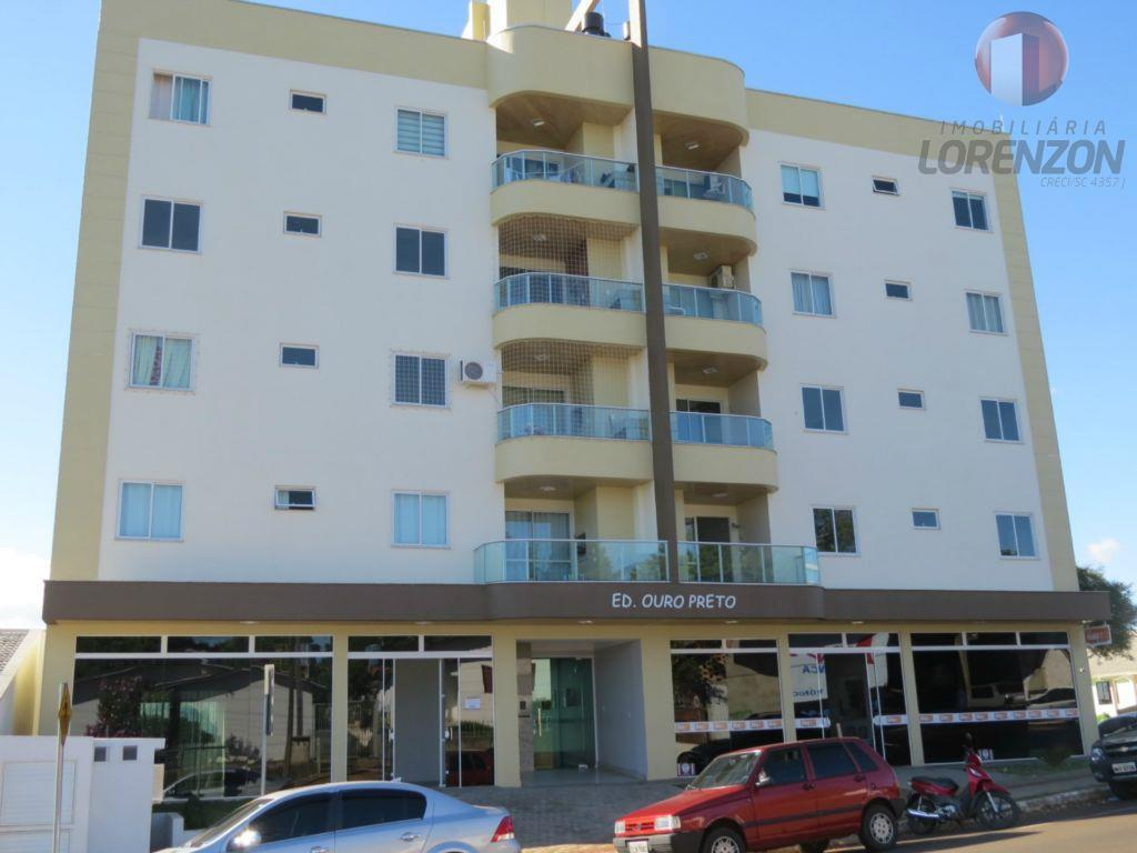 Apartamento novo com 3 quartos e Suíte no Edifício Ouro Preto