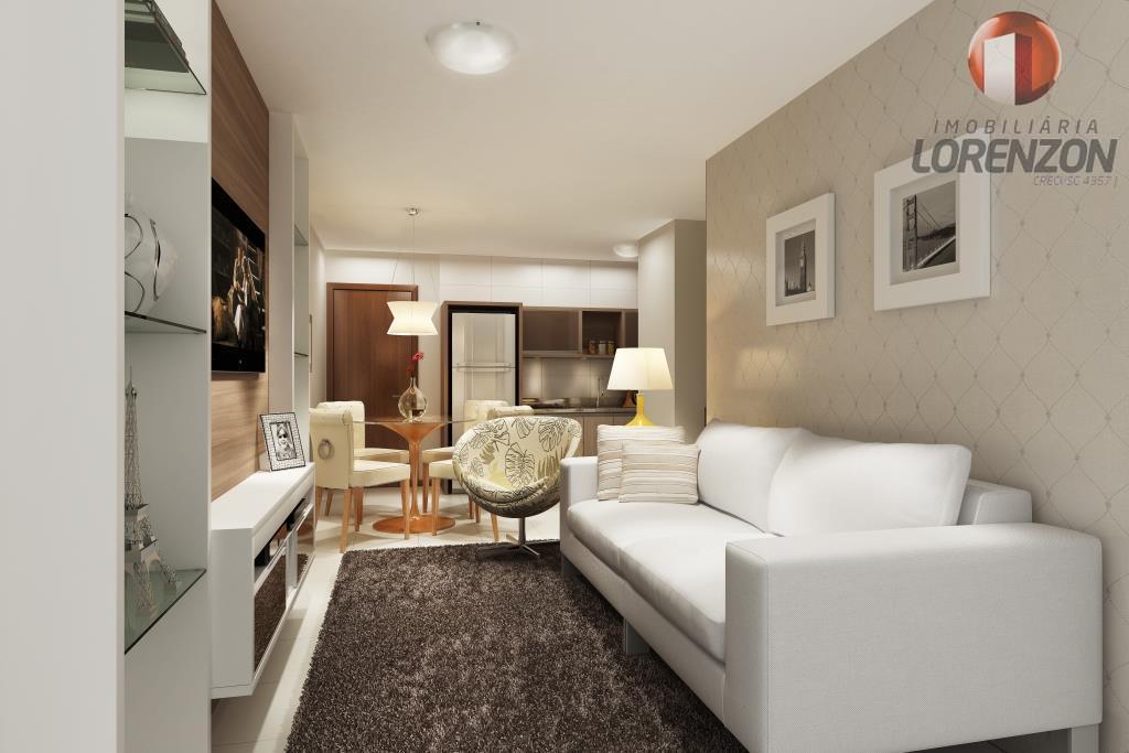 Apartamentos do Residencial Verde Vale!