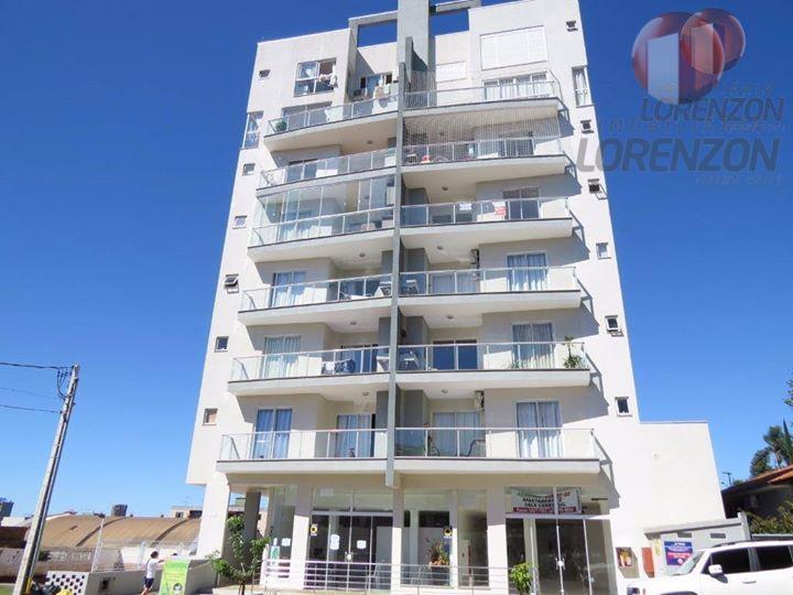 Apartamento, ideal para você e sua família!