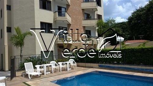 Apartamento residencial à venda, Mandaqui, São Paulo - AP0508.