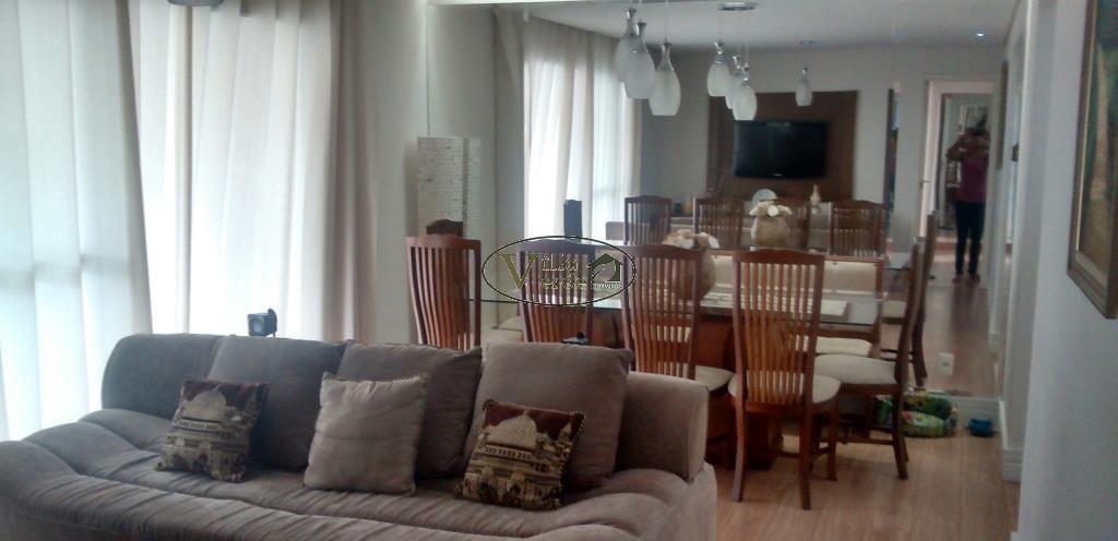 ótima oportunidade!!! apartamento de alto padrão!!! condomínio completo!!!com 3 dormitórios sendo 1 suíte, sala p/ 2...